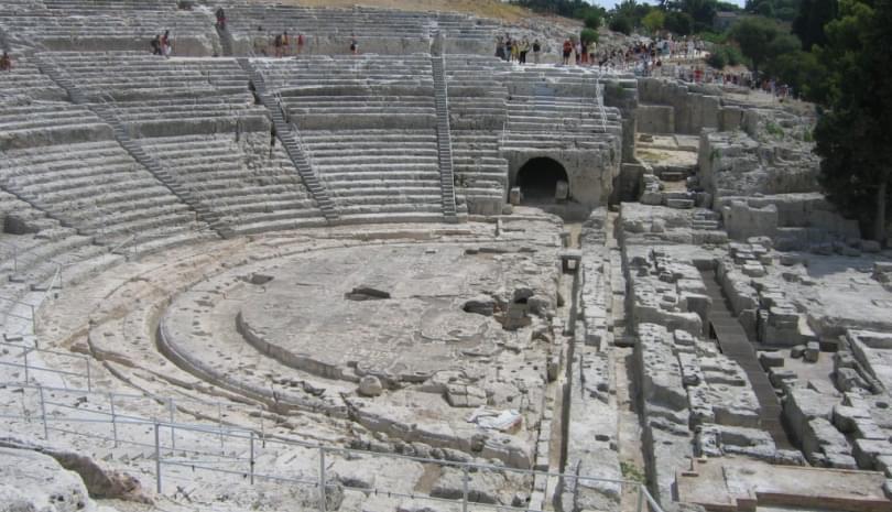 Escursioni Archeologiche